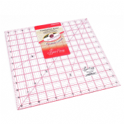 "Sew Easy Patchwork Ruler 12.5"" x 12.5"""